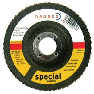 DISCO DRONCO GA-115/6 060X115X22 MIL HOJ