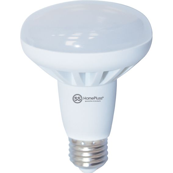 LAMPARA REFLECTO.R80 LED E27 11,0W 3000K