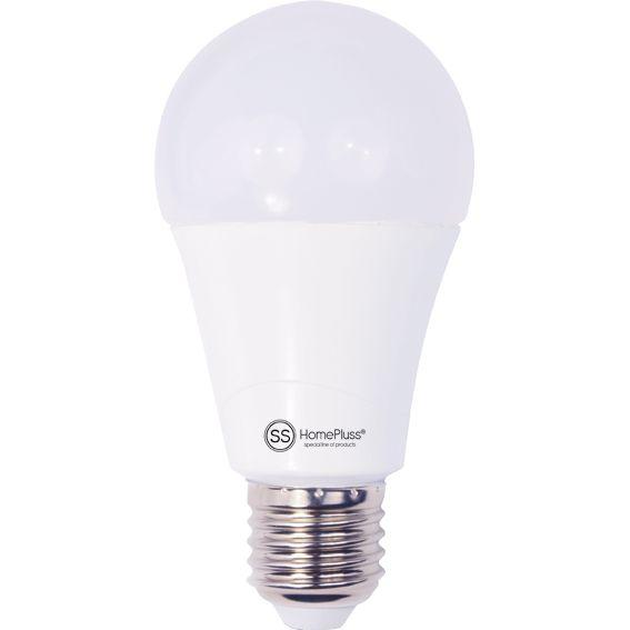 LAMPARA STAND.LED E27 14W 4200K