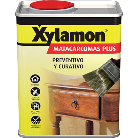 XYLAMON MATACARCOMAS 678050065 750ML